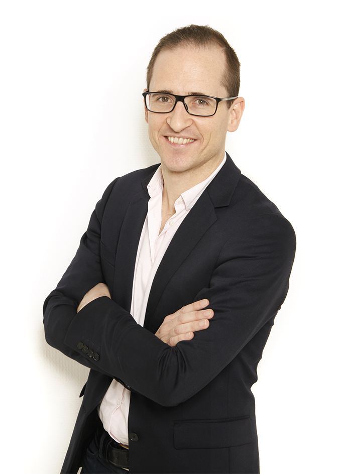 Renaud Guillerm - Managing Partner